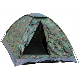 TENDA IGLOO MIMETICA MT.2,05x150x105 h