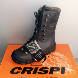 SCARPONE CRISPI HUNTER THERMO GTX